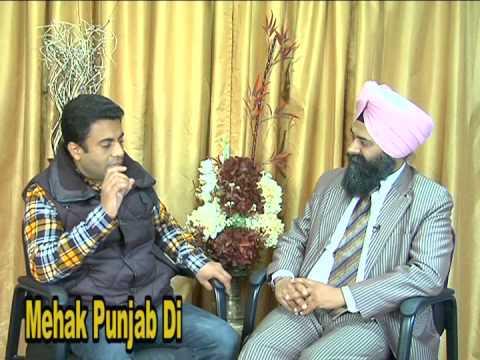 An interview with Punjabi journalist Swaran Singh Tehra by Dr Gurvinder Singh Dhaliwal