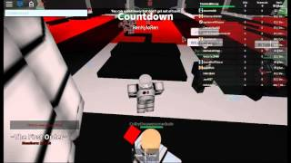 Let's try again with the obbys... - Tfo training (ROBLOX)