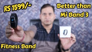 Unbelievable Band From Infinix | Infinix Xband 3