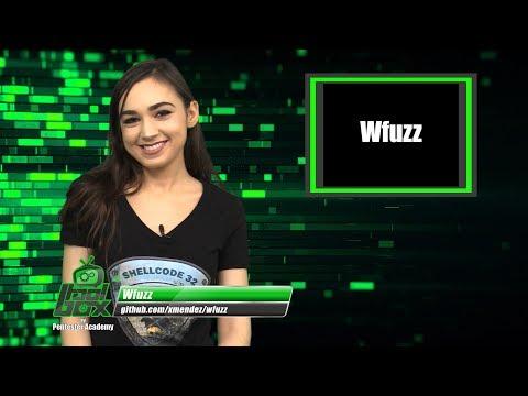 The Tool Box | Wfuzz