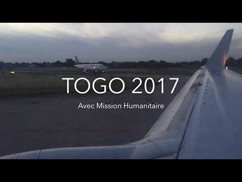 Togo 2017 Mission Humanitaire
