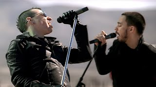 "Linkin Park ""What I've Done"" off of the album MINUTES TO MIDNIGHT. ..."