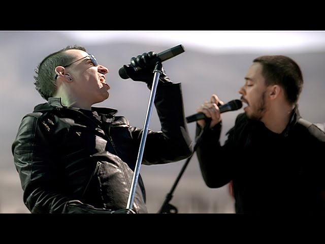 What I've Done [Official Music Video] - Linkin Park