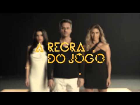 #ARegraDoJogo: Alcione cantará na abertura da nova novela das nove