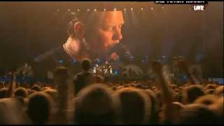 Metallica - Die Die My Darling ( Rock Am Ring 2008 )