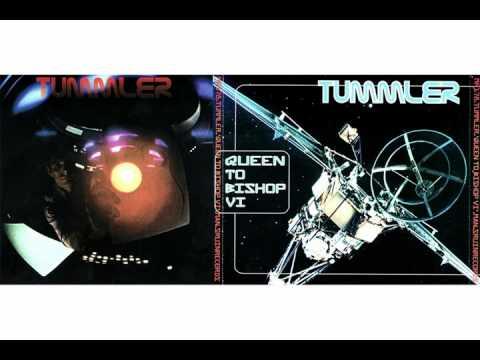 Tummler - Queen to Bishop IV (Man's Ruin Records, MR178) (2000) (Full Album)