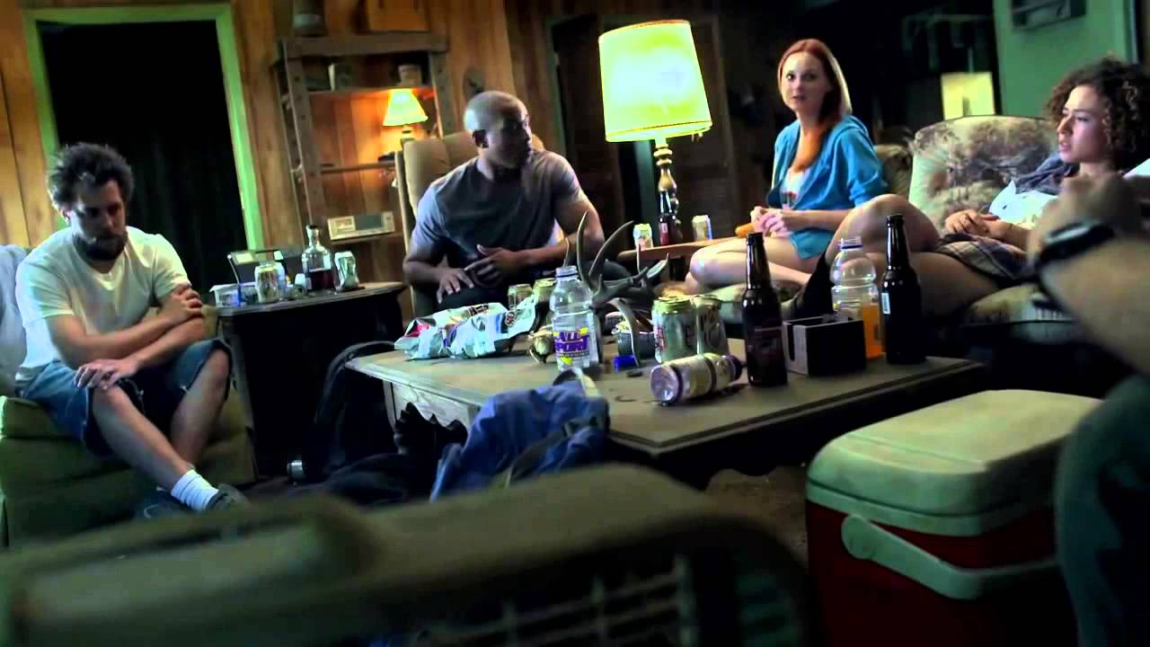 Download Exists Official Trailer #1 (2014) Horror Movie HD