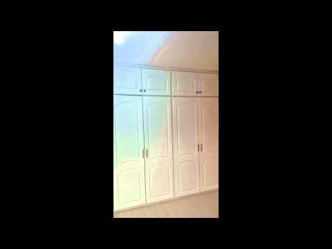 Puertas, closets, muebles de cocina etc ..maderam s.a.   youtube