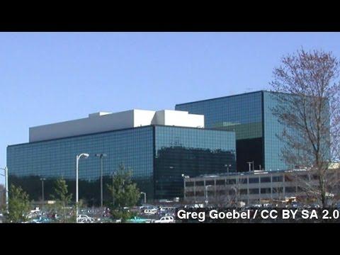 ICREACH: NSA Built A Google Of Americans' Info