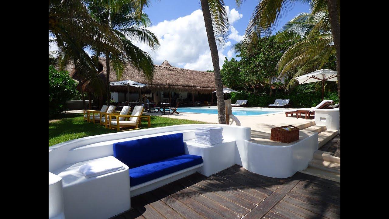 Hotel Esencia Tour Riviera Maya