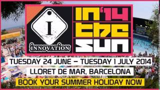 DJ Hazard w/ Skibadee - Innovation in The Sun 2014