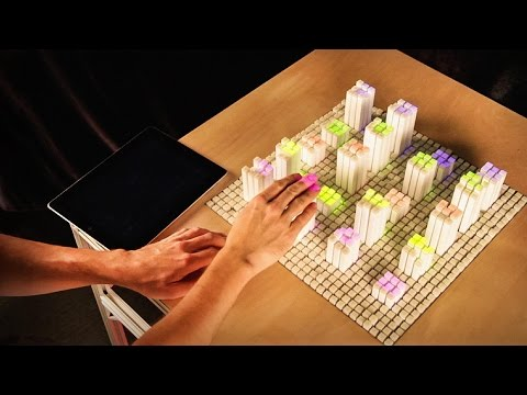 Shape-shifting tech will change work as we know it | Sean Follmer ...
