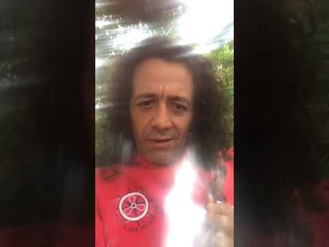 Ramón Rodríguez  comenta sobre la pregunta que se le hiso a silvio baez