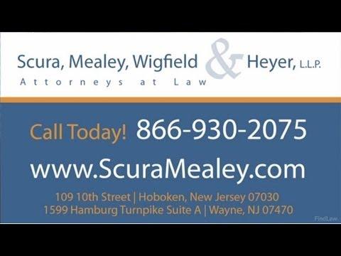 New Jersey Real Estate Lawyers - Scura, Wigfield, Heyer & Stevens LLP