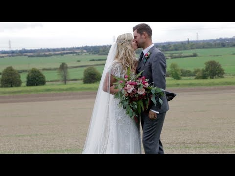 Melissa & Josh || Wedding Video || Odo's Barn, Kent