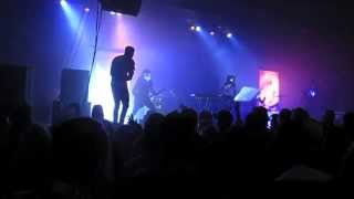 Starset LIVE HD Full 2014 7 Flags Event Center Clive, IA