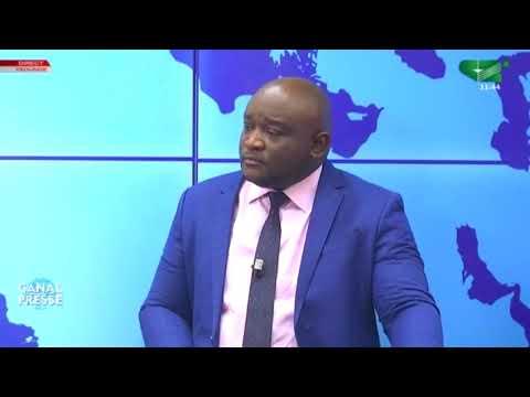 1- ZIMBABWE: MUGABE ici la sortie. 2- ENAM: Des fantômes parmi les admissibles?