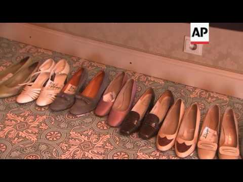 Tourists flock to see dictator's Spring Palace