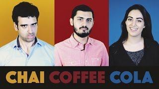 Chai Coffee Cola - The Battle Royale | MangoBaaz