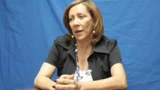 Mireya Mazara habla de Orlando Mazara y su lucha revolucionaria desde el 1J4