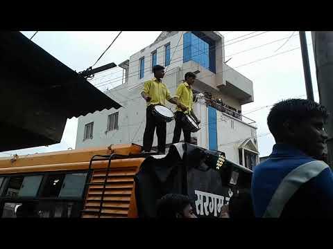 Kapshi senapati गणेश मिरुणुक 2017