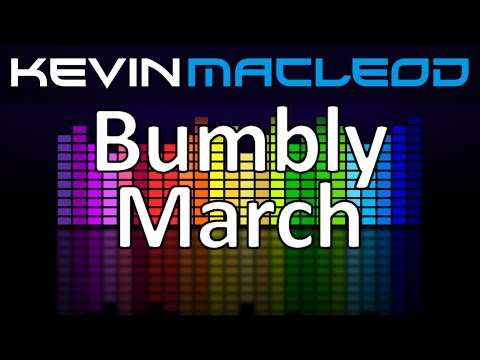 Kevin MacLeod: Bumbly March