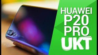 Huawei P20 Pro Uzun Kullanım Testi - Önce kullandık sonra karşılaştırdık!
