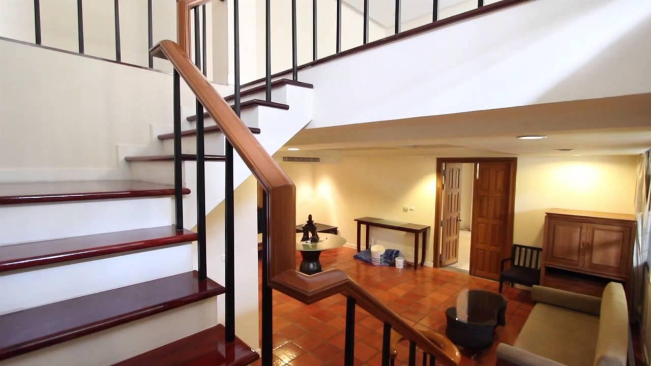 3 Bedroom Apartment For Rent At Siri Apartment E2 101