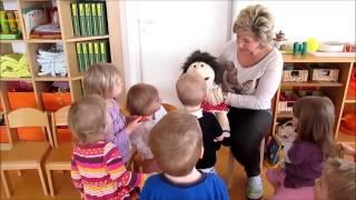 Kumquats - Handpuppen Anwendung Im Kindergarten