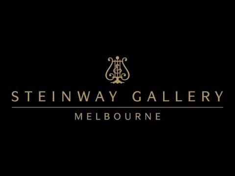 Steinway Model B-211 Played at Steinway Gallery Melbourne