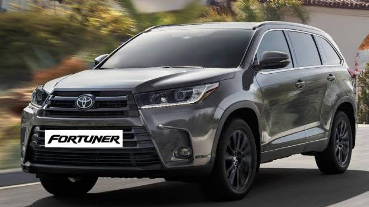 Kekurangan Mobil Fortuner Terbaru Review
