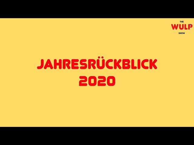 Jahresrückblick 2020 | Pfadi Wulp TV