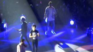 One Direction - Little White Lies - 6 June 14 HD Wembley Stadium