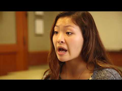 UC Berkeley Food-related Student Groups: Agnes Zhu