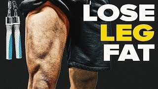 Jump Rope Workout To Lose Leg Fat