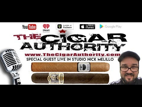 Exploring The Foundation of Cigars with Nick R. Agua