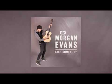 Morgan Evans - Kiss Somebody (Official Audio Video)