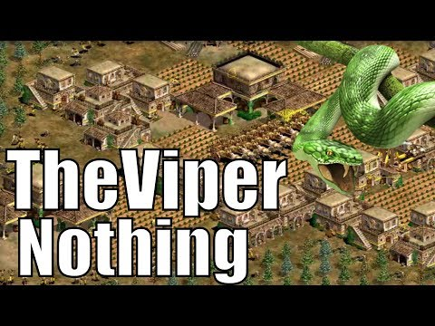 Forest Nothing feat. TheViper