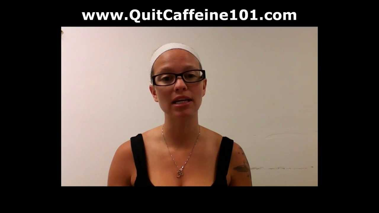 how to avoid caffeine withdrawal