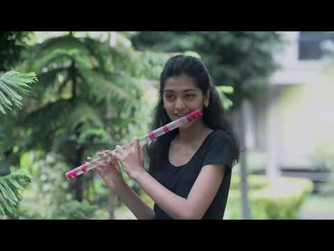 Despacito - Flute- Palak Jain- The Golden Notes