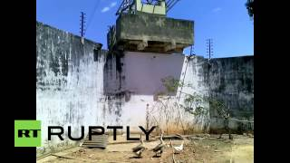 Brazil: Check out the prison that uses geese for guards in Piaui