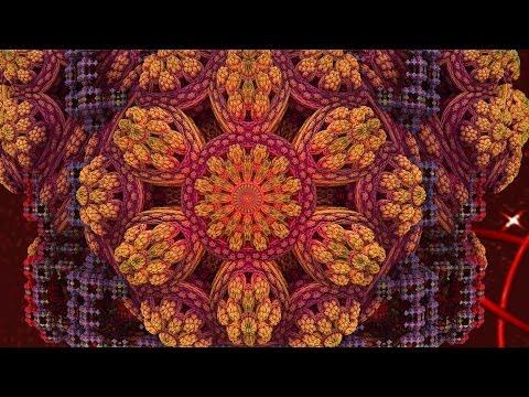 Christmas Meditation I + WIND & RAIN (Binaural, Isochronic Spiritual Meditation) - 동영상