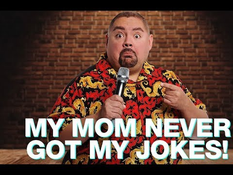 Throwback Thursday: My Mom Never Got My Jokes | Gabriel Iglesias