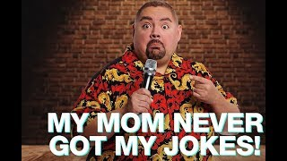 Throwback Thursday: My Mom Never Got My Jokes | Gabriel Iglesias