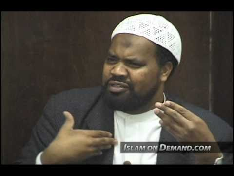 Loving and Getting Closer to Allah - By Mohamed Magid (Beyond the Basics Series: Session 1)