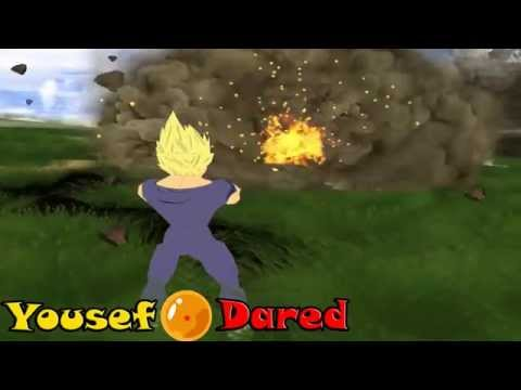 Gta Dragon Ball Z La Saga De Majin Buu Capitulo 6