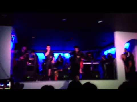 Besos De Fuego BY Alacranes Musical NY