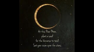 New Moon in Sag - Crystal Kids Call for Help, Card Pull and Group Hug!