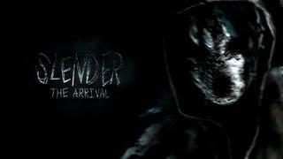НЕИЗВЕСТНОЕ СУЩЕСТВО - Slender: The Arrival #2