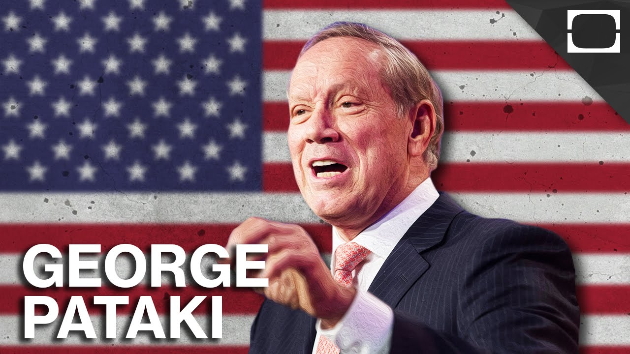 Download Who Is George Pataki?